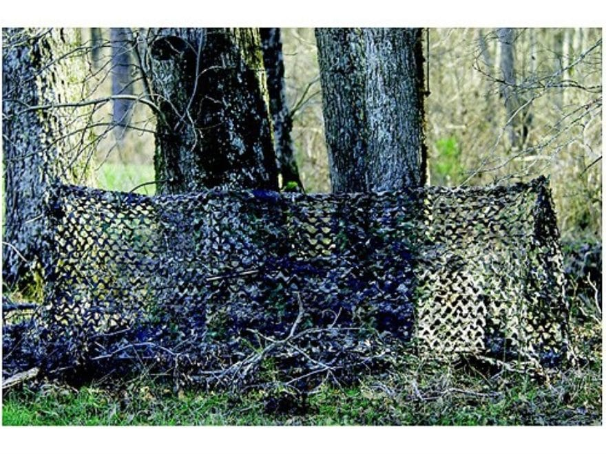 "Camo Systems Quick Set Ground Blind 38"" x 10' Polyester"