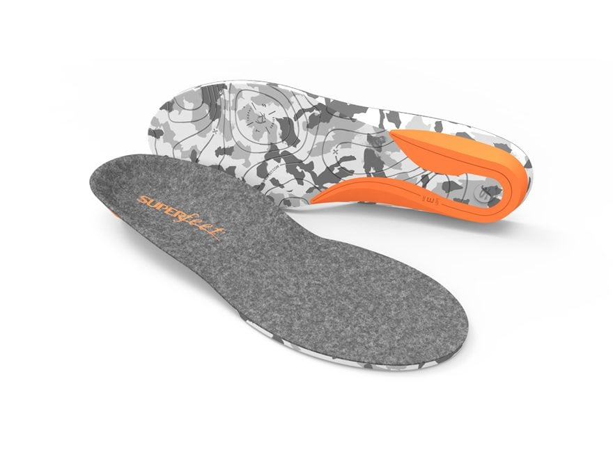 Superfeet Hunt Replacement Insoles