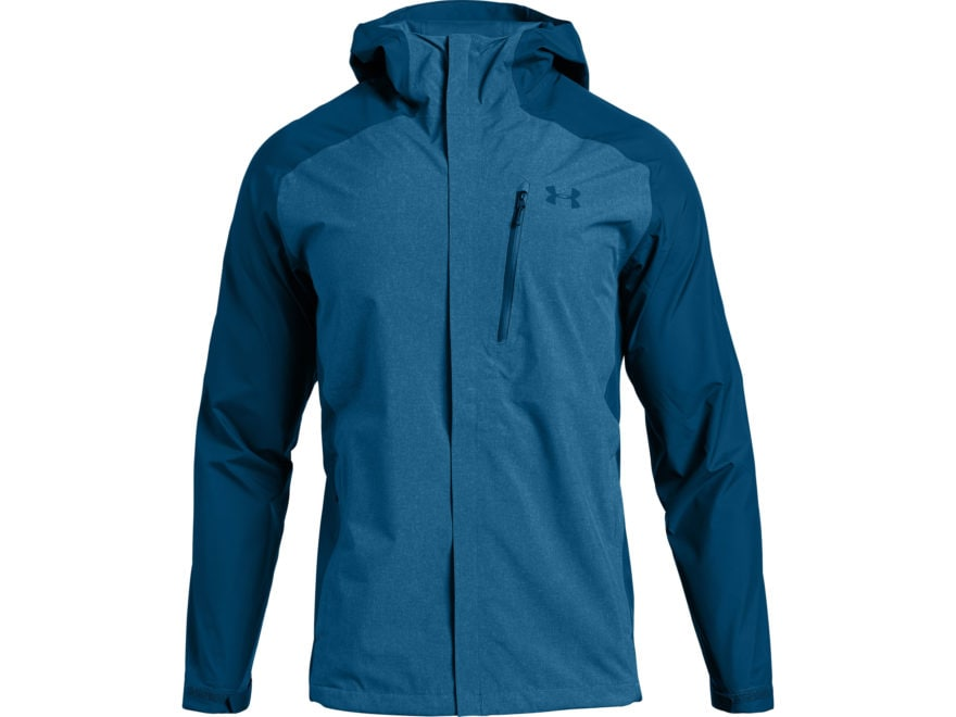 Under Armour Men's UA Roam Paclite Waterproof Jacket Polyester/Gore-Tex