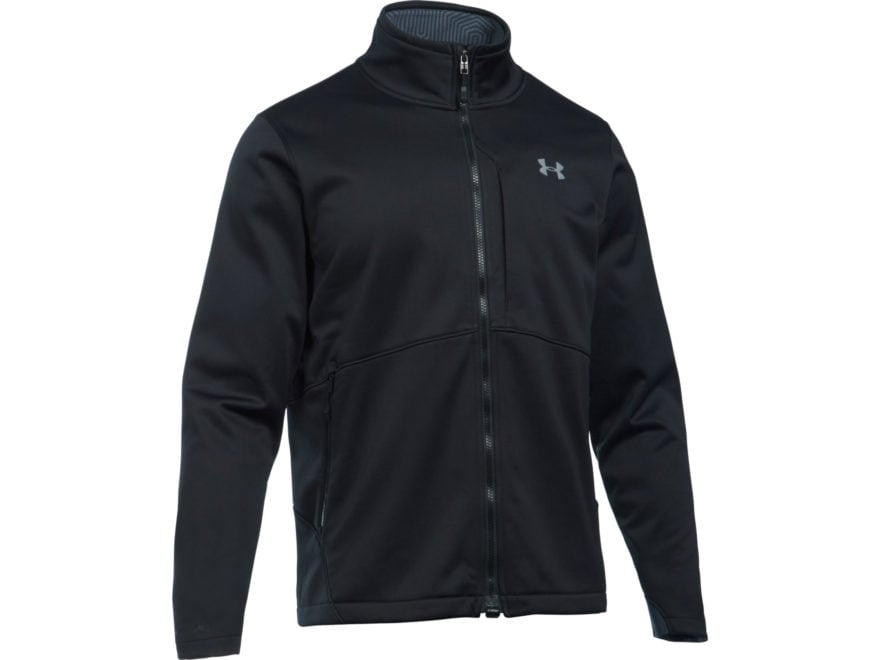 Under Armour Men's UA ColdGear Infrared Softershell Insulated Jacket