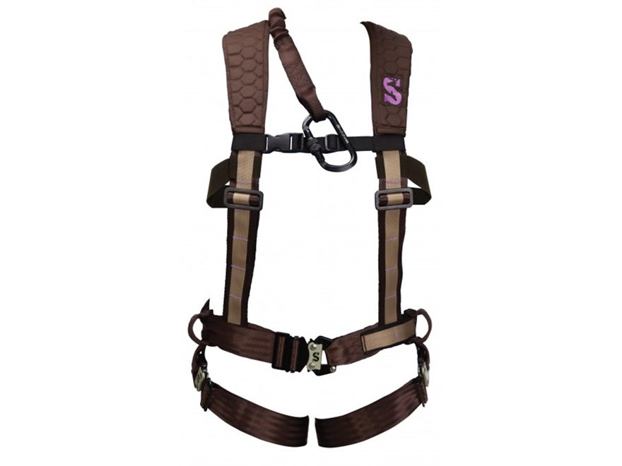Summit Women's Pro Treestand Safety Harness