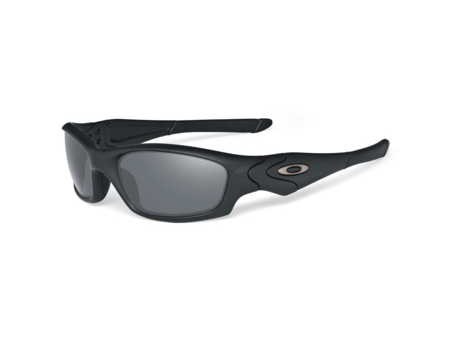 Oakley SI Straight Jacket Shooting Glasses