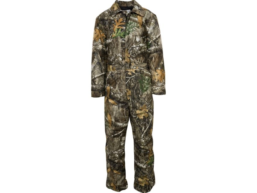 0d489419b52b MidwayUSA Men s Hunter s Creek Coveralls Realtree AP Snow Camo 3XL