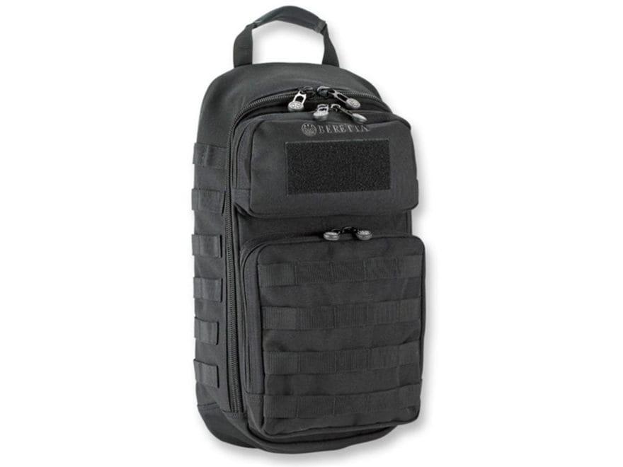 Beretta Tactical Horizontal Daypack Black