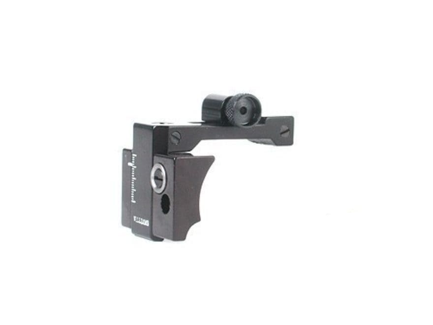 Williams FP-70AP Receiver Peep Sight New Winchester 70 with High Sight Line, Remington ...