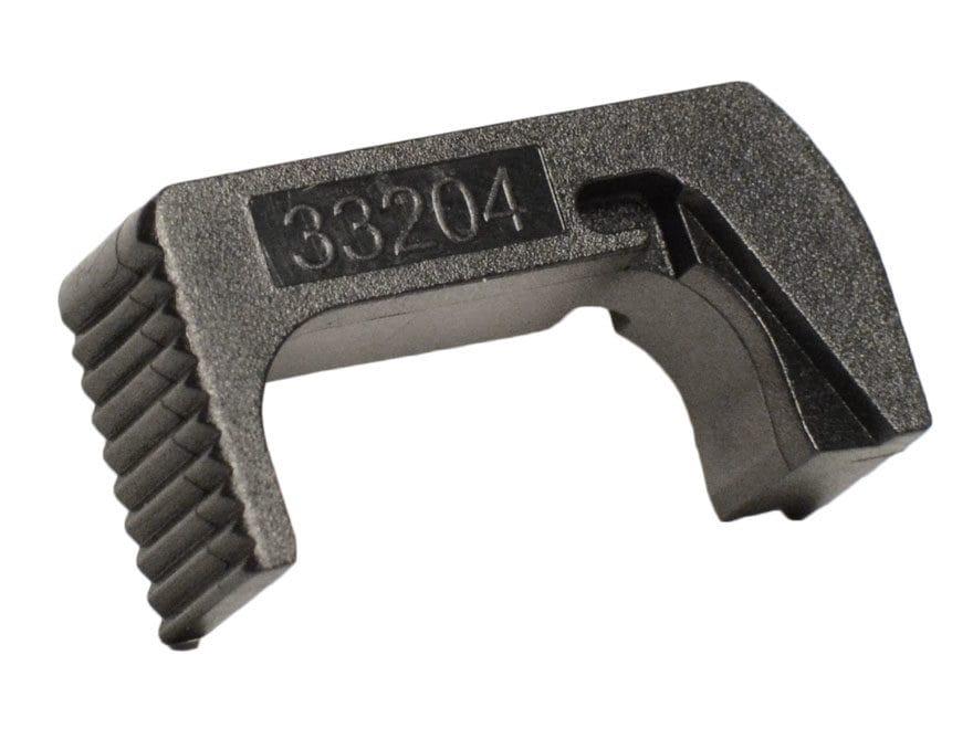 Glock Magazine Release Glock 42 Polymer Black