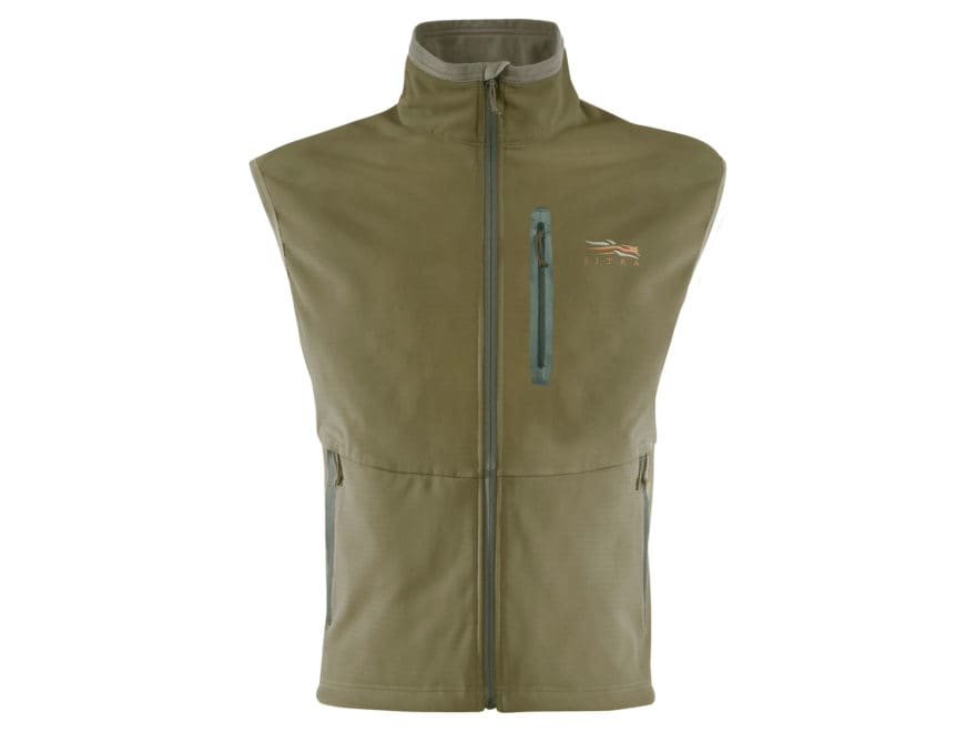 Sitka Gear Men's Jetstream Vest Polyester