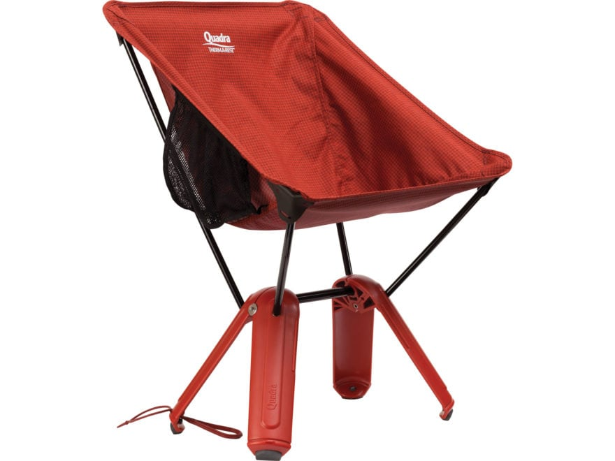 Surprising Therm A Rest Quadra Folding Camp Chair Aluminum And Polyester Unemploymentrelief Wooden Chair Designs For Living Room Unemploymentrelieforg