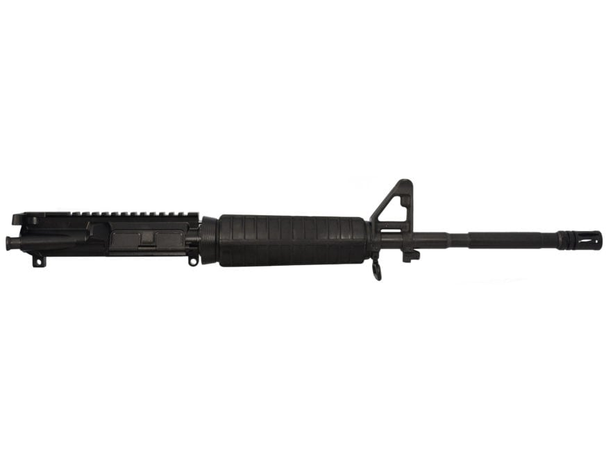 "Smith & Wesson M&P15 AR-15 Upper Receiver Assembly 5.56x45mm NATO 16"" Barrel 1 in 9"" Tw..."