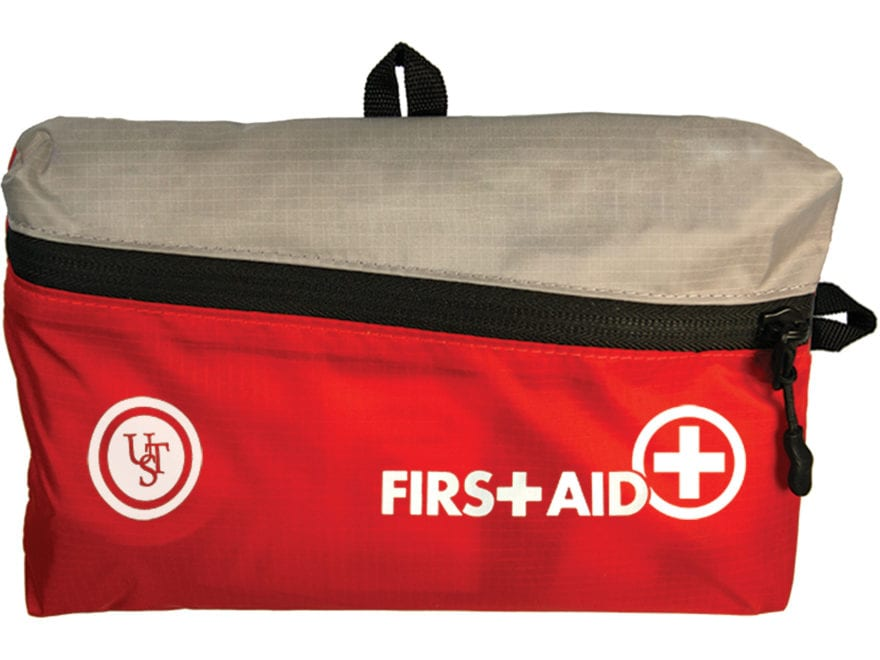 UST FeatherLite First Aid Kit 2.0 Red