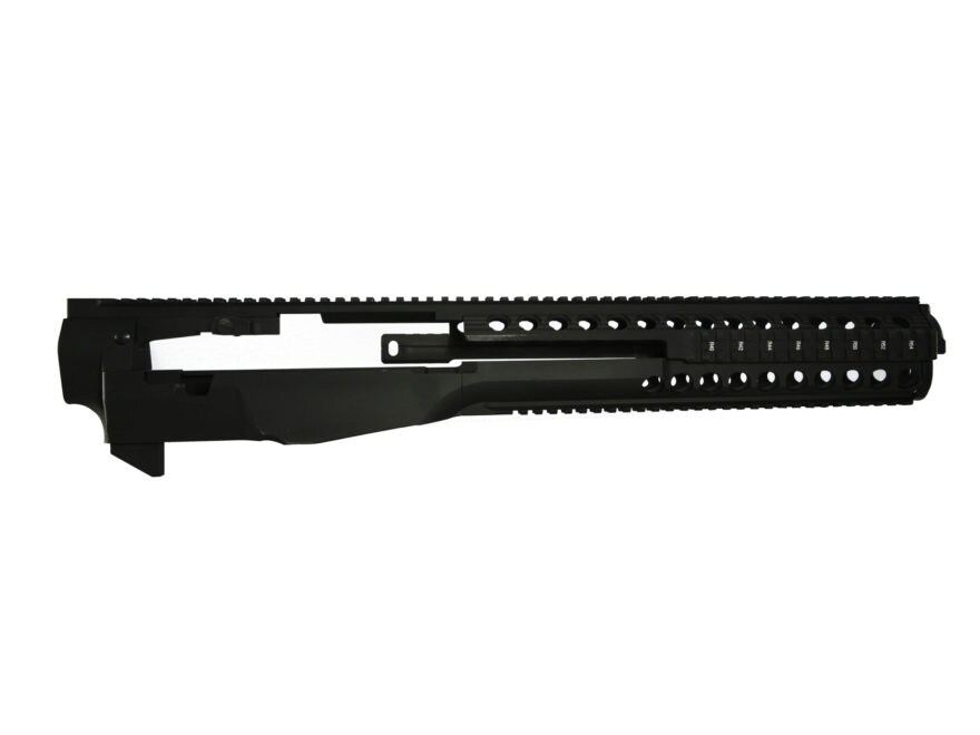 Troy Industries M14 Chassis Aluminum