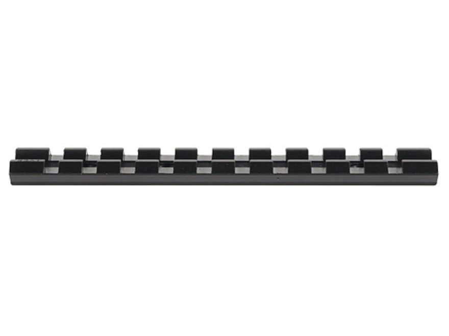 Weaver 1-Piece Multi Slot Tactical Weaver-Style Scope Base for Benelli SBE II Matte