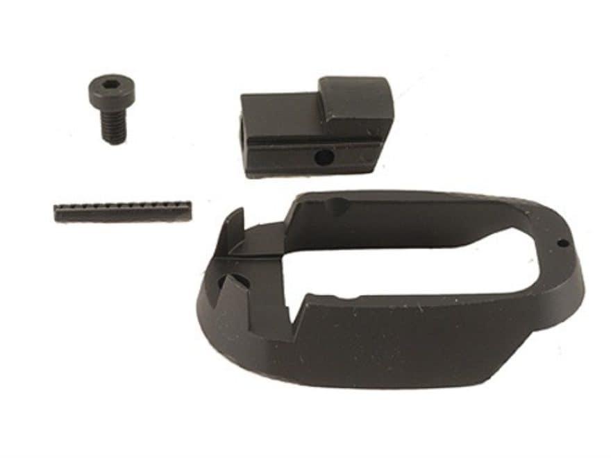 HK Jet Funnel Kit USP 9mm Luger, 40 S&W Steel Blue
