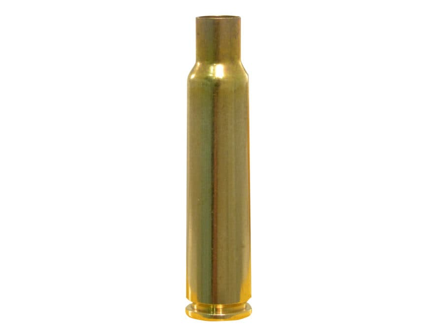 Prvi Partizan Reloading Brass 7.5mm Schmidt-Rubin (7.5x55mm Swiss) Bag of 50