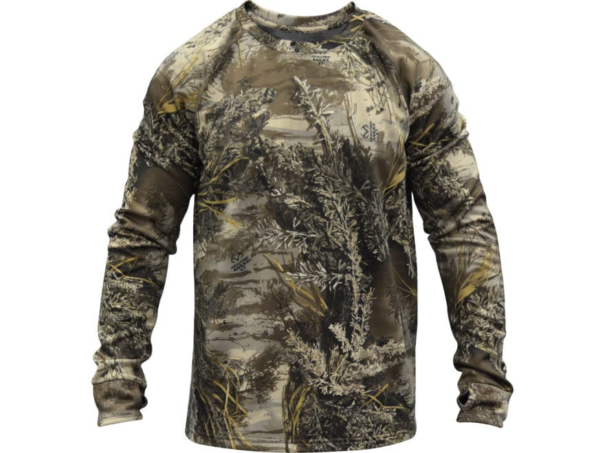 MidwayUSA Men's Elk Fork Long Sleeve Shirt
