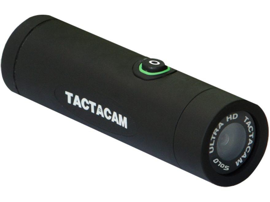 TACTACAM SOLO Wifi Bone Collector Action Camera