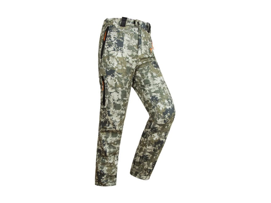 Plythal Men's Pre-Rut 2.0 Midweight Scent Control Pants Polyester