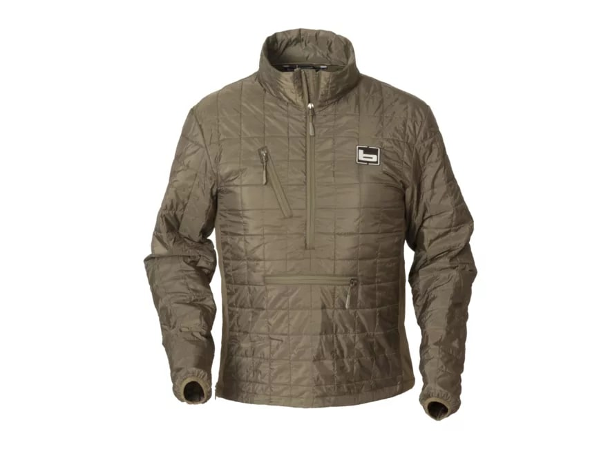 d15728f742d3 Banded Men's Northwind Nano PrimaLoft Insulated Pullover Polyester