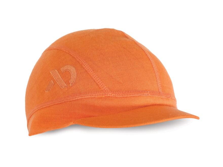 First Lite Brimmed Beanie Hunter Orange Medium - MPN  MABRBHOMD 18302231109
