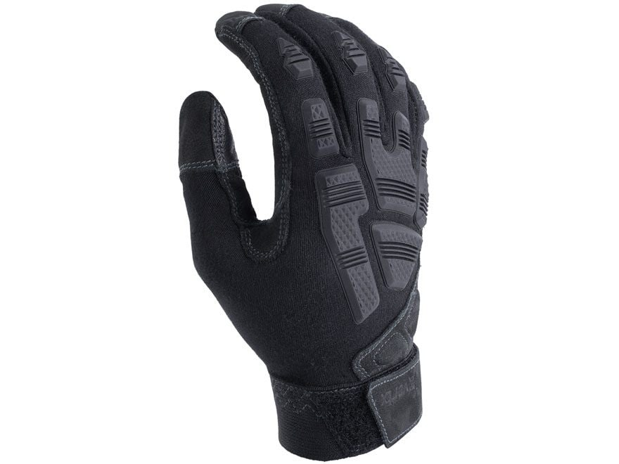 Vertx FR Breacher Gloves Nomex/Goatskin