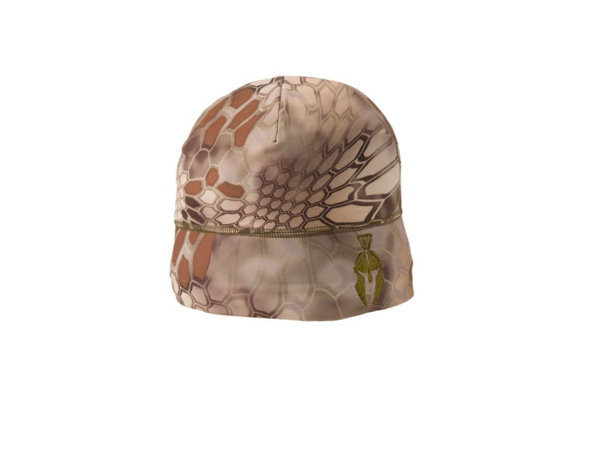 Kryptek Kiska Beanie Highlander Camo One Size Fits Most