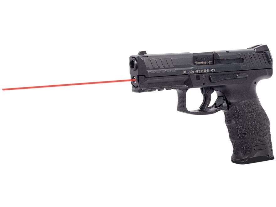 Hunting Ultra COMPACT Pistol Green Laser Sight for 45acp Taurus