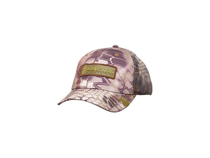 Kryptek Patch Hat Cotton