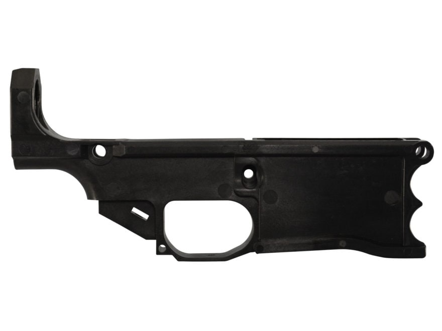 Polymer80 Warrhogg 80% Lower Receiver Kit LR-308 Polymer