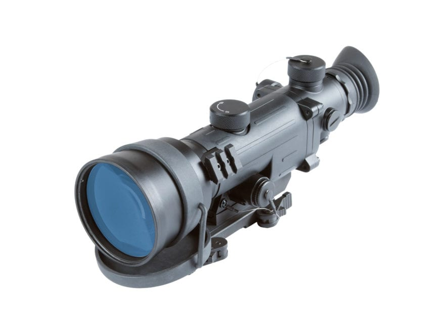 Armasight Vampire CORE IIT Night Vision Rifle Scope 3x with Picatinny/Weaver-Style Moun...