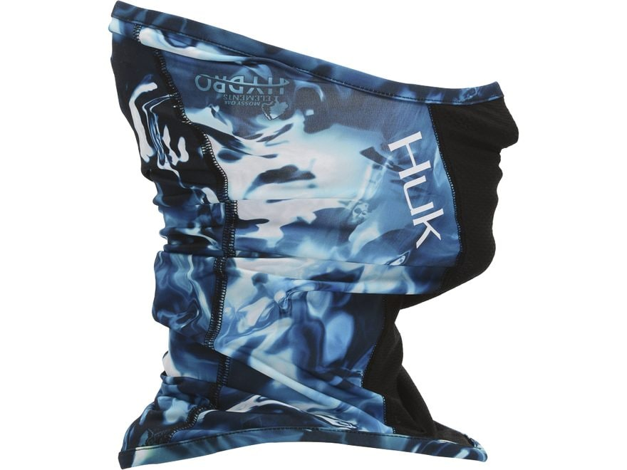Huk Elements Trophy Neck Gaiter Polyester