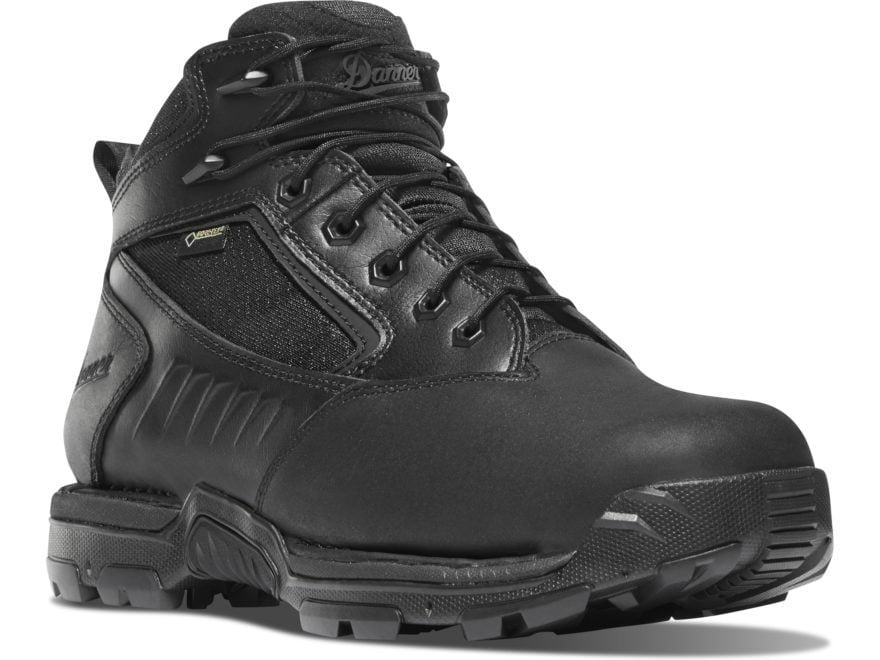 "Danner Striker Bolt 4.5"" GORE-TEX Tactical Boots Leather/Nylon Men's"