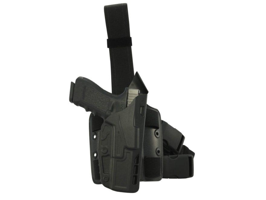 Safariland 7384 7TS ALS Tactical Holster