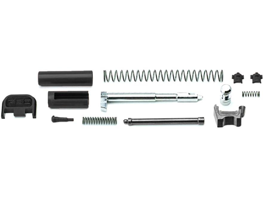 Polymer80 Slide Parts Kit Glock 17, 19 Gen 3, 4