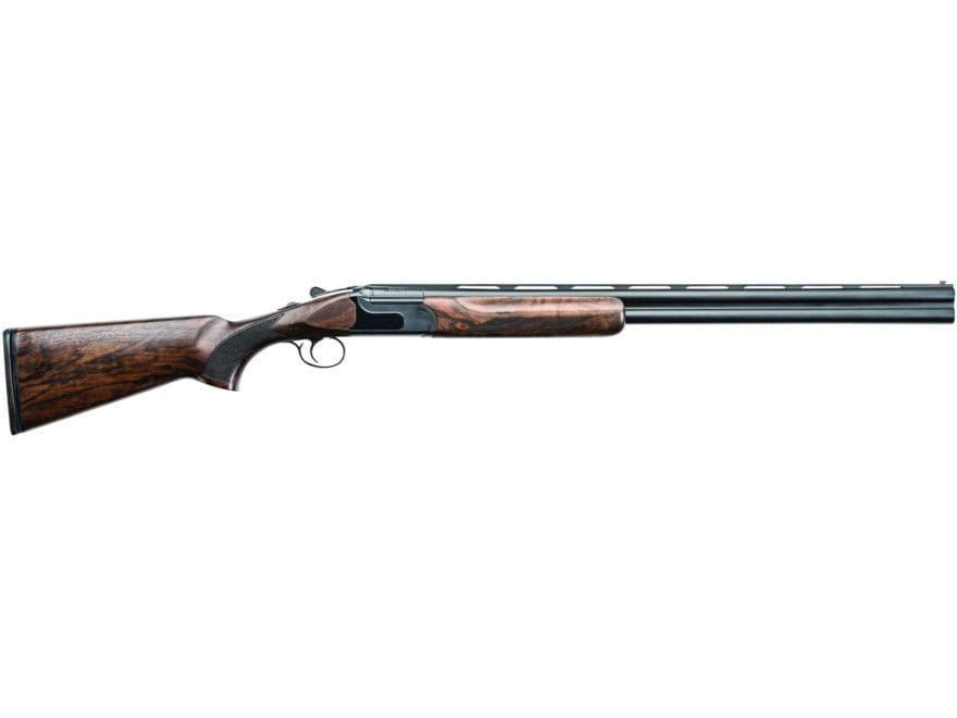 "Charles Daly 214E Shotgun 12 Gauge 28"" Barrel"