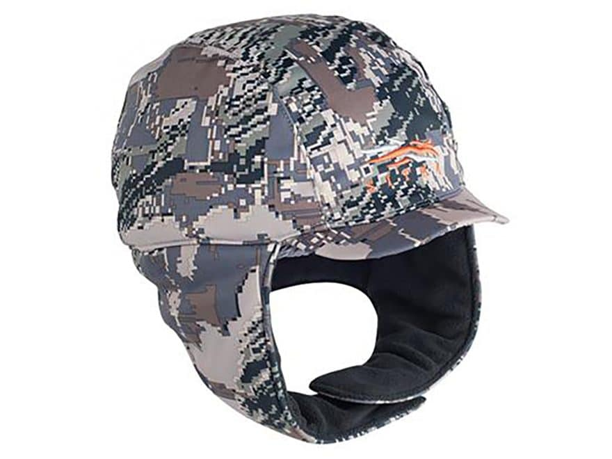 Sitka Gear Kamchatka Insulated Hat Polyester