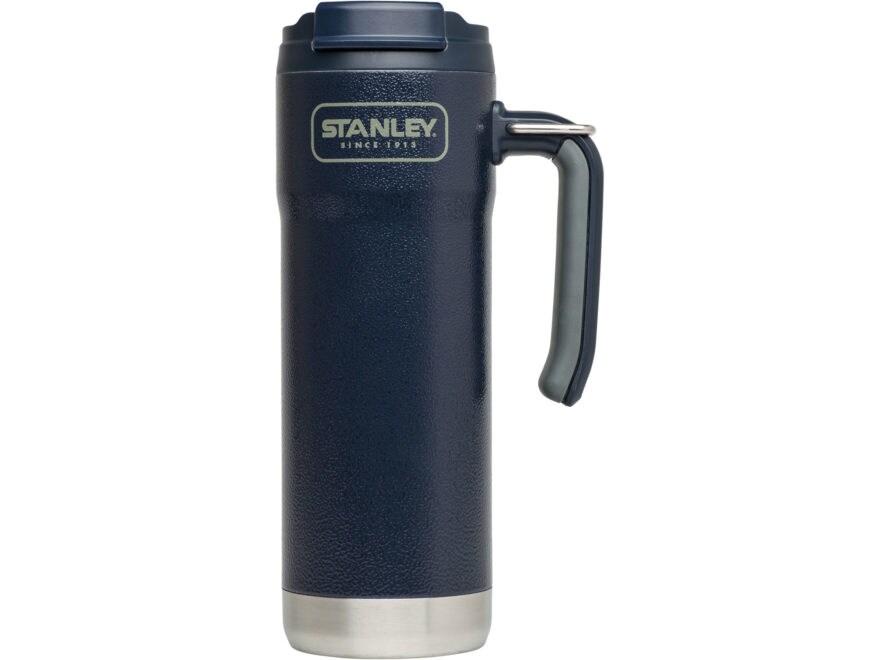 Stanley Adventure Vacuum Travel Mug 20 oz Navy
