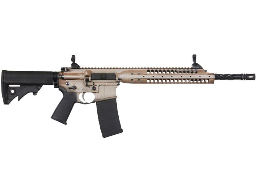 LWRC IC-A5 Rifle 5.56x45mm NATO 30-Round