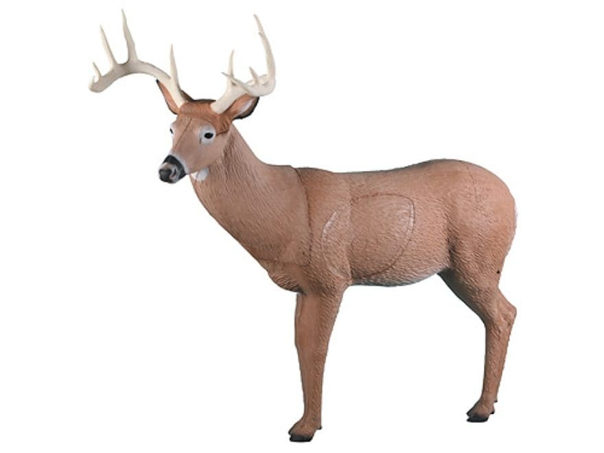 Rinehart Big Ten Buck Deer 3D Foam Archery Target