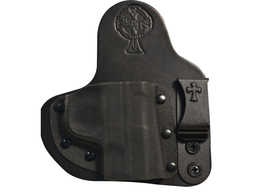 CrossBreed Appendix Carry Holster