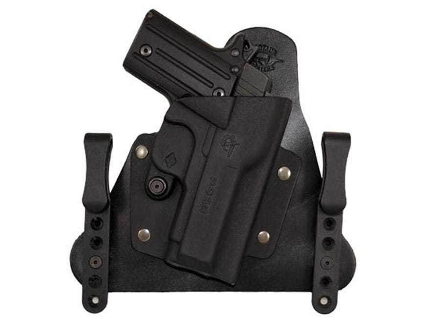 Comp-Tac Cavalry Holster
