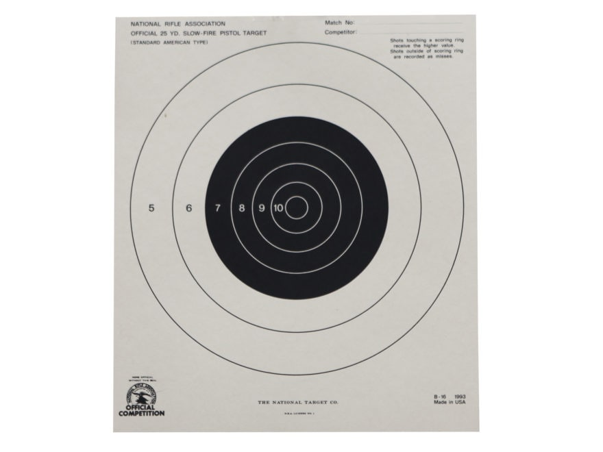 Paper Targets For Shooting Practice Great Prices Selection