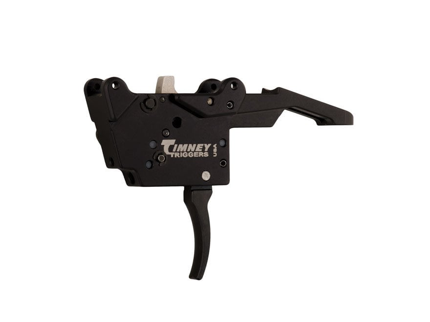 Timney Rifle Trigger Browning X-Bolt 1.5 to 4 lb Black