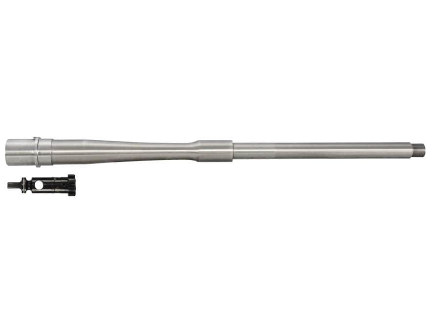 "Shilen Drop-In Match Barrel with Bolt LR-308 260 Remington Mid Tactical Contour 1 in 8""..."