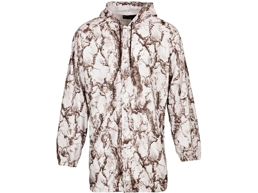 Natural Gear Cover-Up Parka