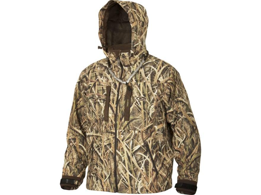 Drake Men's EST Guardian Refuge HS 3-Layer Jacket