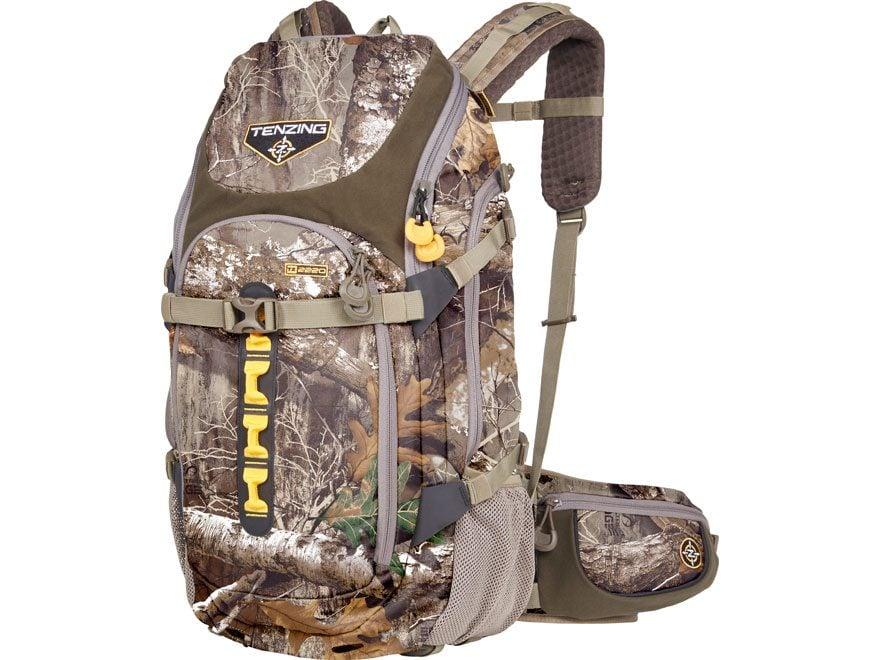 Tenzing TZ 2220 Day Backpack
