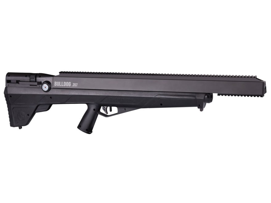 Benjamin Bulldog PCP Air Rifle