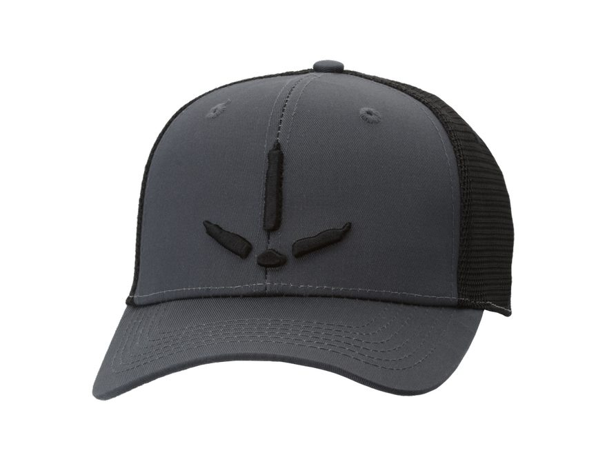 Nomad Turkey Track Trucker Cap