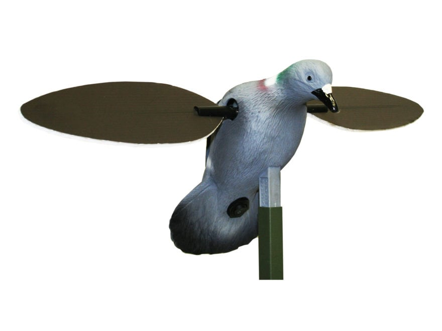 MOJO Pigeon Motion Decoy