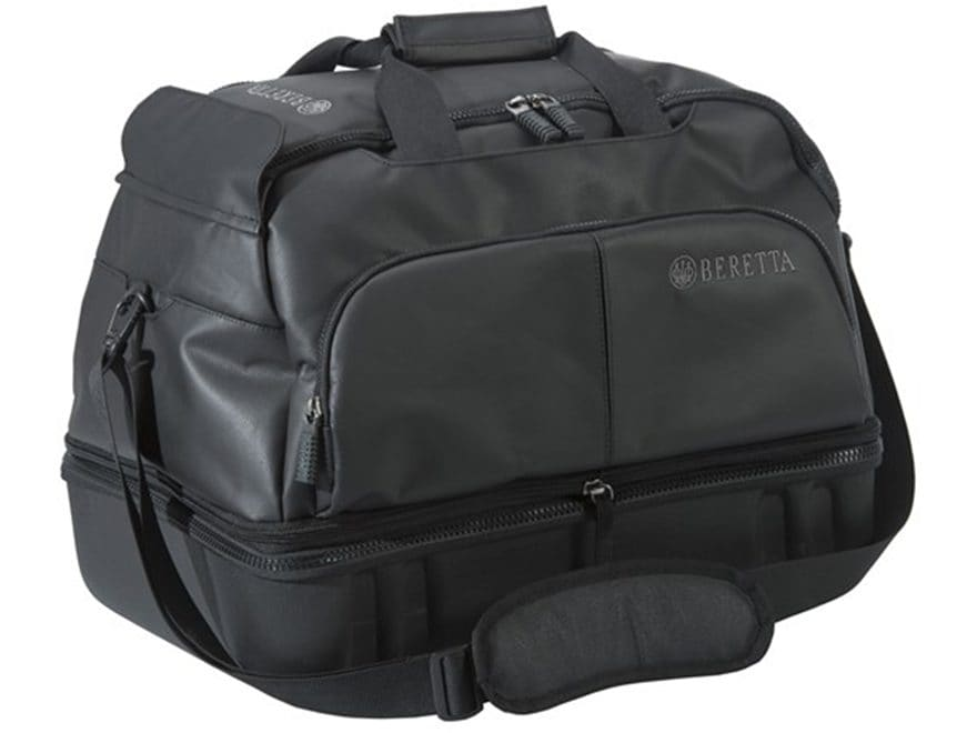 Beretta Transformer Medium Cartridge Bag Polyester Black. Alternate Image   Alternate Image ...